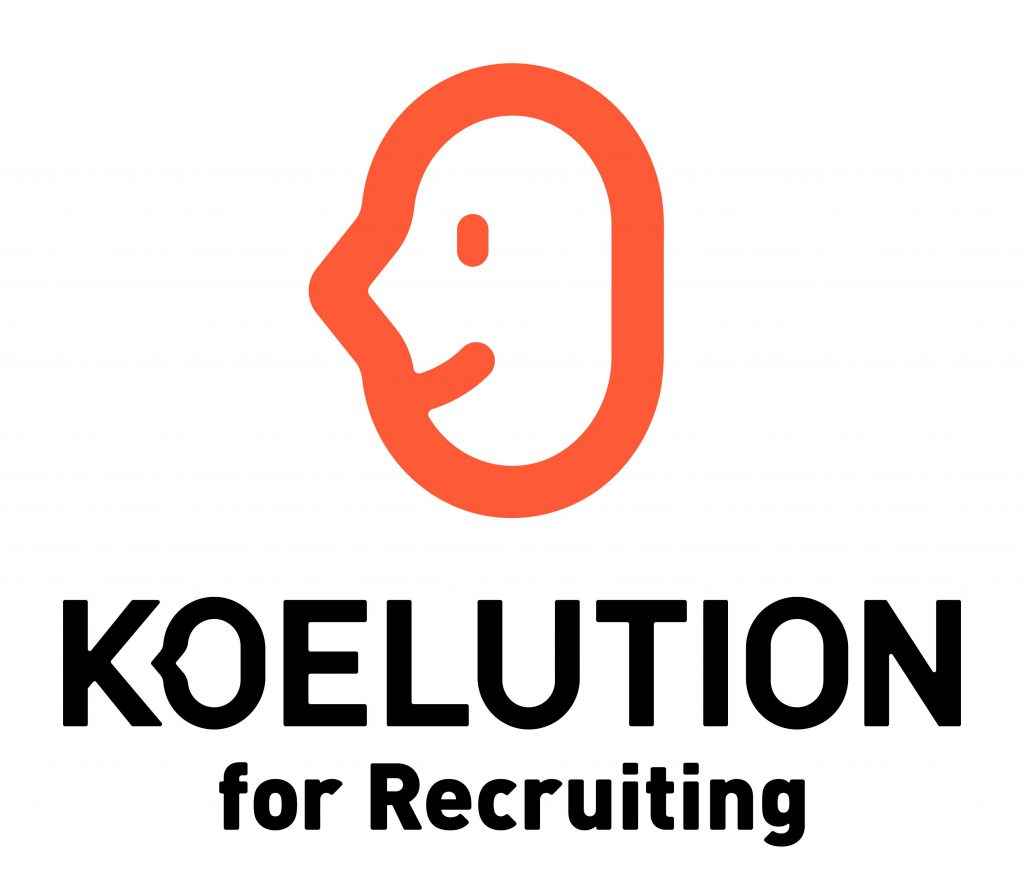 KOELUTION for Recruting提供開始!
